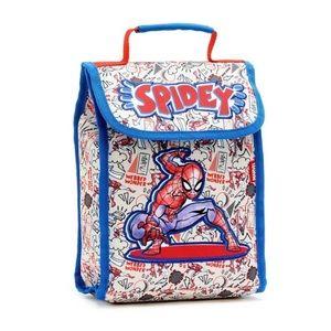 Marvel spider men kids lunch tote Disney store